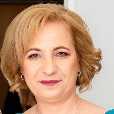 Elisabeta Olteanu